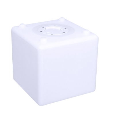 RECHARGEABLE RGB LED CUBE